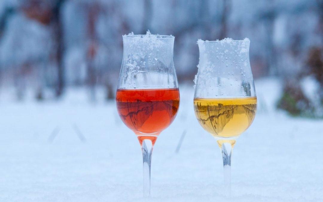Ice wine: O vinho de gelo