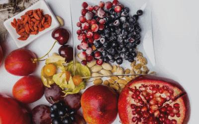 Os benefícios do vinho para a saúde