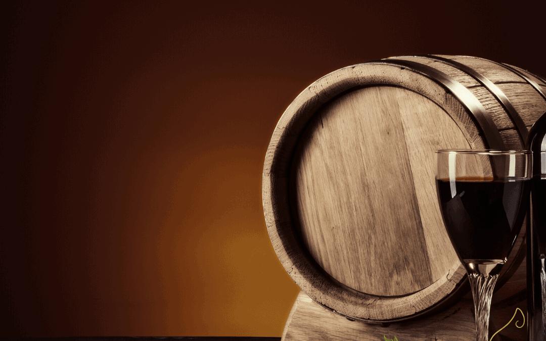 A influência da madeira no vinho