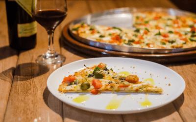Pizza e vinho: Como harmonizar?