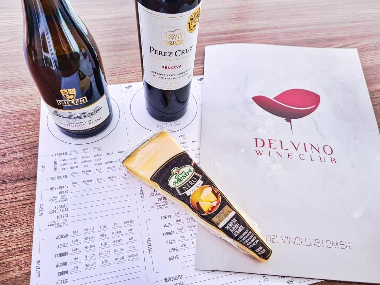 Saiba escolher um bom vinho